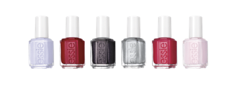 holiday gift guide essie nail polish