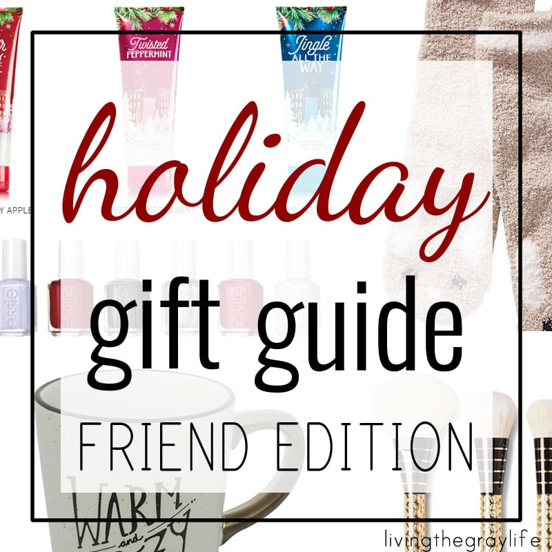 holiday gift guide friends