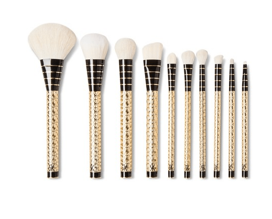 holiday gift guide makeup brushes