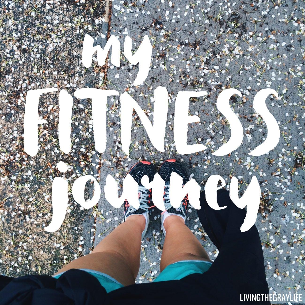 fitness-health-journey
