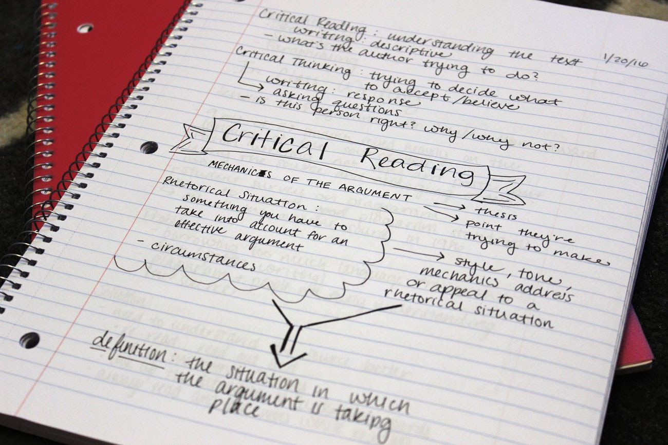 college note taking tips living the gray life college note taking tips