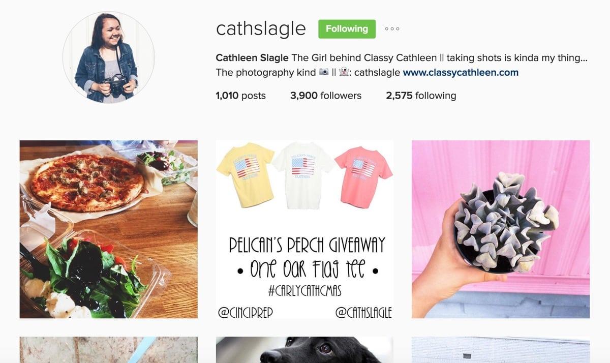 cathleen-instagram
