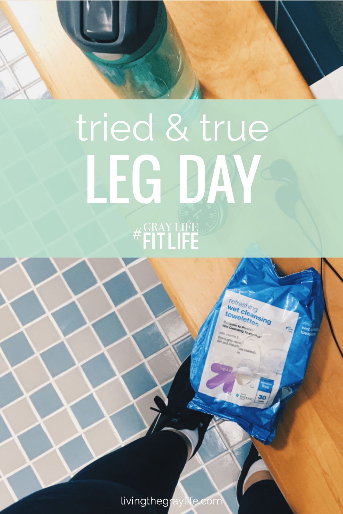 Looking for a leg workout to really get you sore and get those gains? Look no further! Check out my tried and true leg workout!