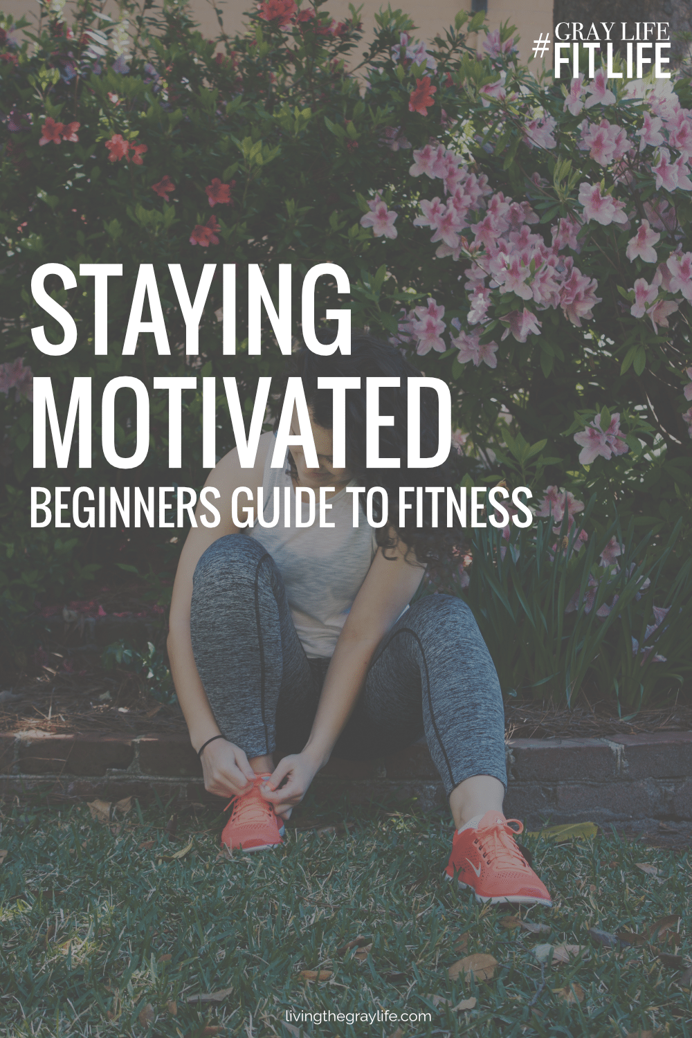 So you've started a fitness routine, but you're slowly losing the motivation to continue. Here's a few ways to keep on that gym grind, stay motivated, and accomplish your fitness goals! | gym motivation