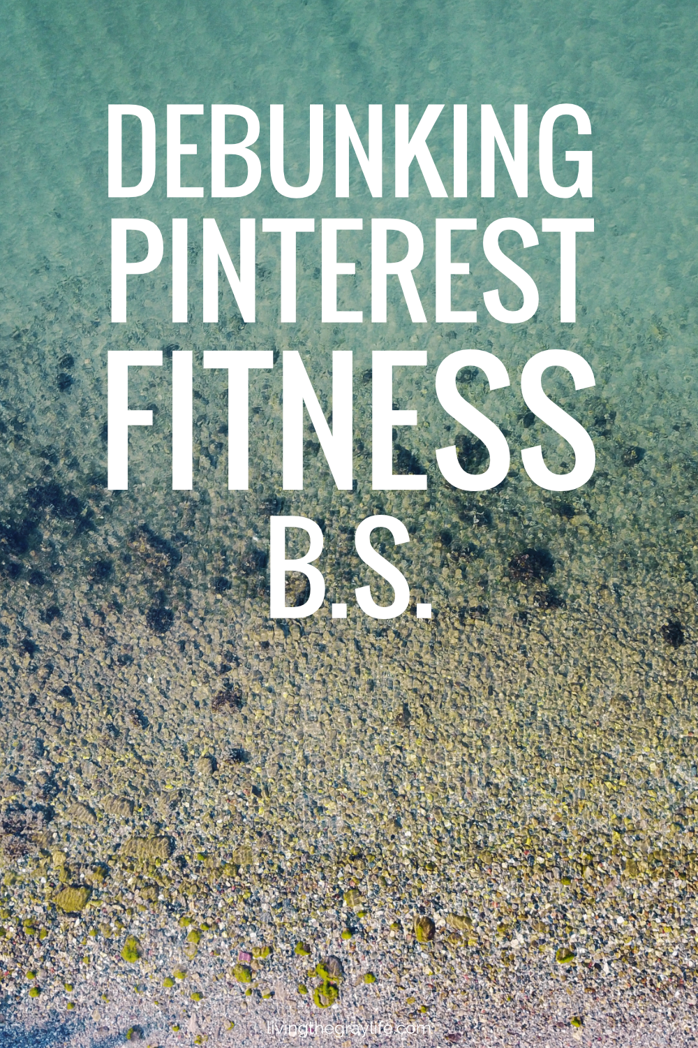Ever come across Pinterest fitness articles and don't know how to separate fact from fiction? Look no further!