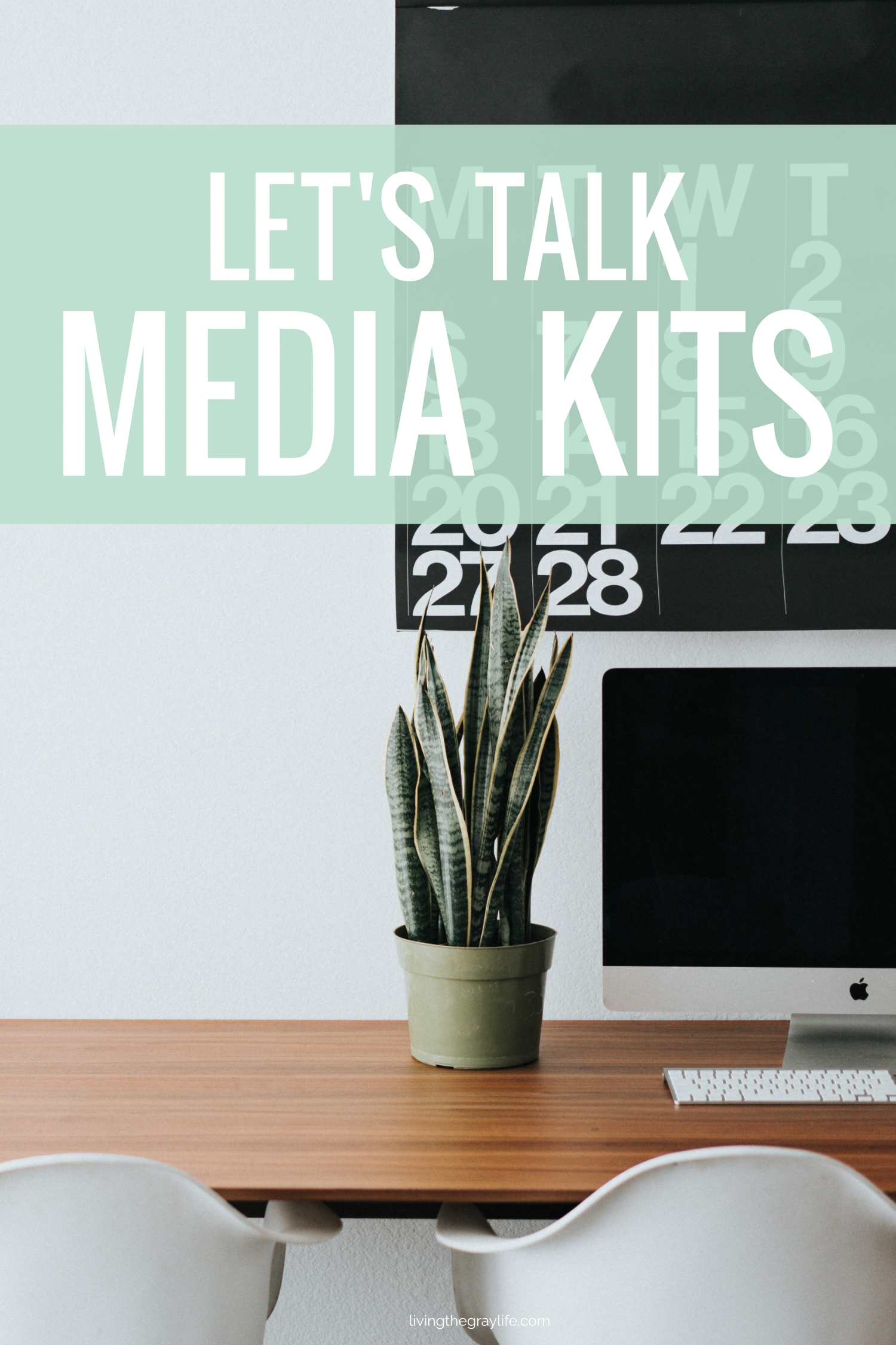 Having a media kit is essential for any size blogger. Learn how I made mine, what to include, and where to find design inspo!