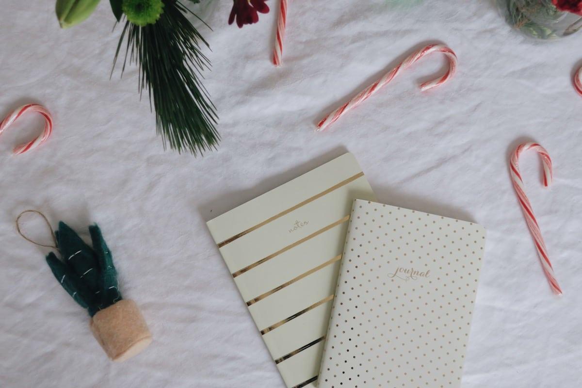 Blogger Secret Santa Reveal 2017